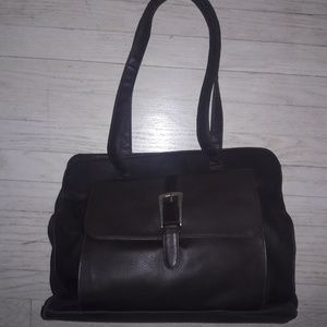 KENNETH COLE UNLISTED LARGE UTILITY TOTE NWOT